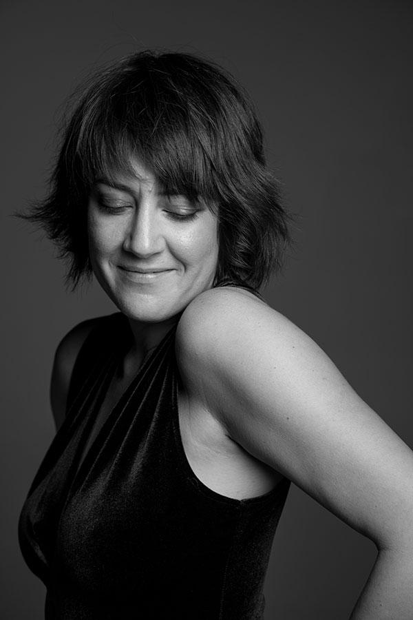 Maria Bosom | Actriz